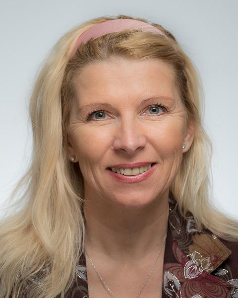 Lucie Dvořáčková