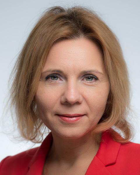 Helena Hlouchová