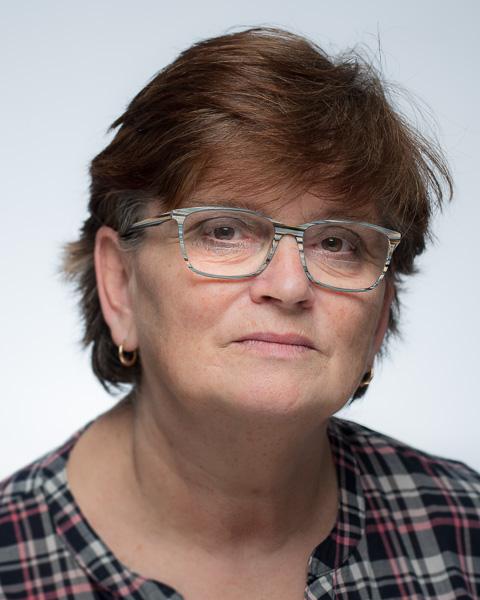Mária Kristenová