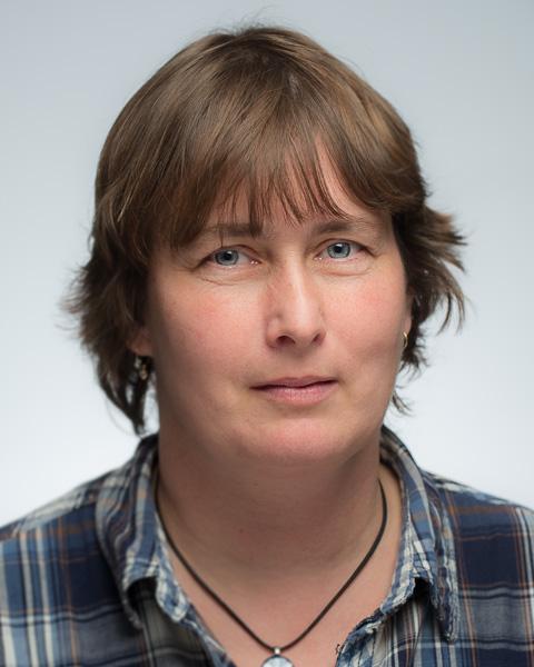 Magda Mezníková