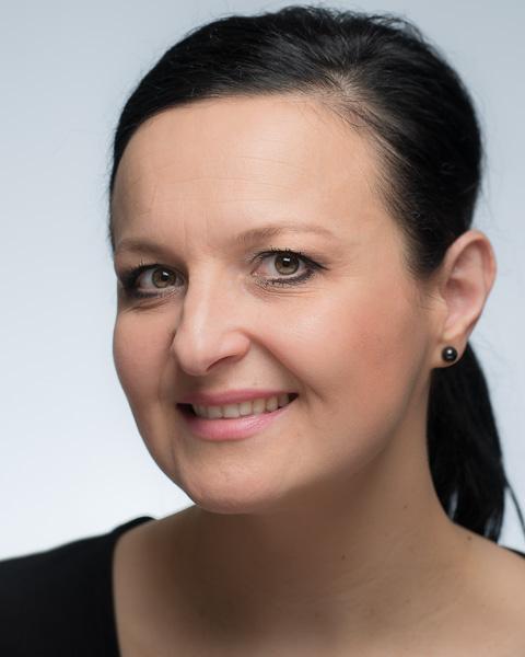 Martina Pazderková