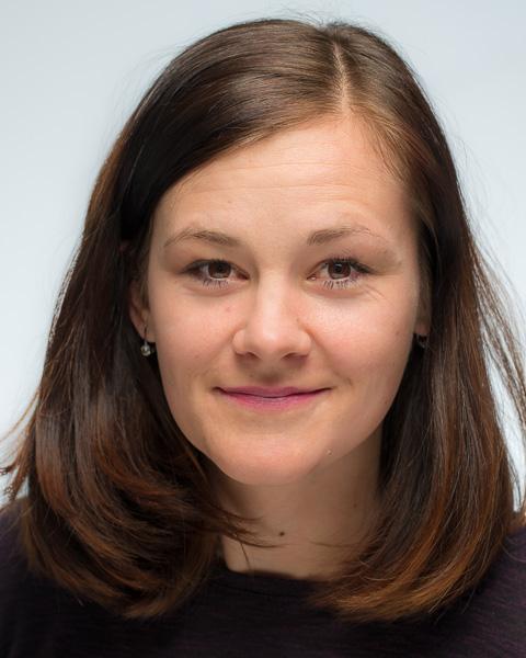 Michala Šemorová