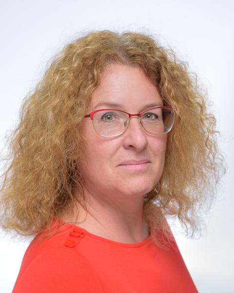 Dagmar Rašovská
