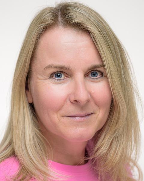 Dana Gricová