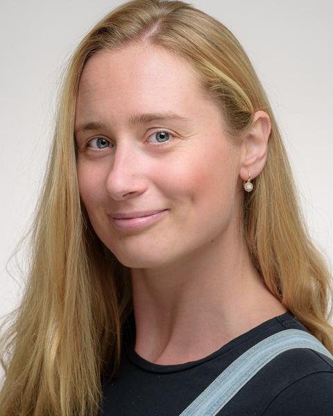 Kamila Vaňkovská