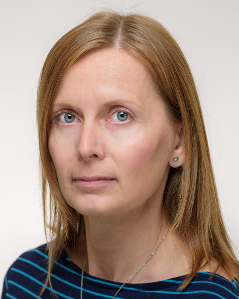 Lenka Závišková
