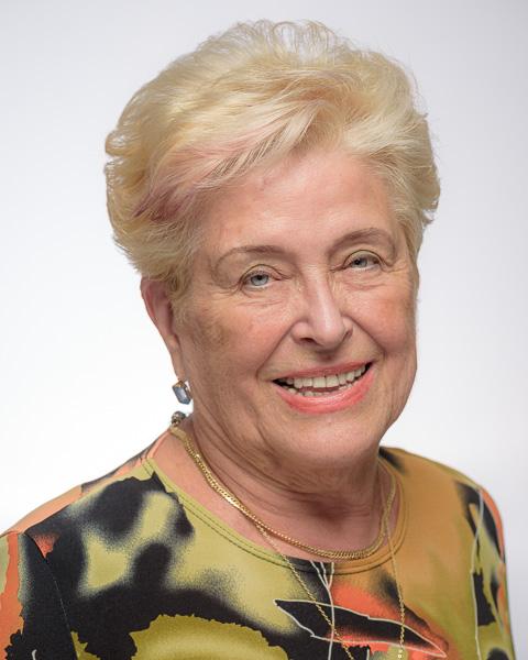 Eliška Kovářová